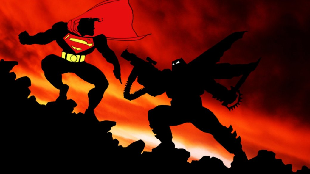 10 вещей, позволяющих Бэтмену победить Супермена - Изображение 1