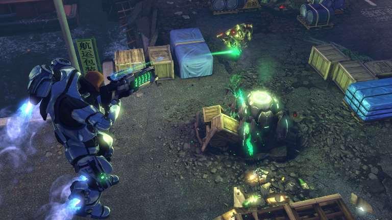 XCOM: Enemy Within: интервью с главным дизайнером Анандой Гуптой  - Изображение 2