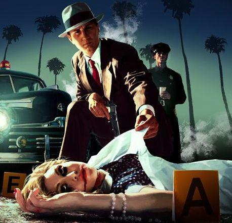 Три игры и три фильма, чтобы настроиться на L.A. Noire. - Изображение 1
