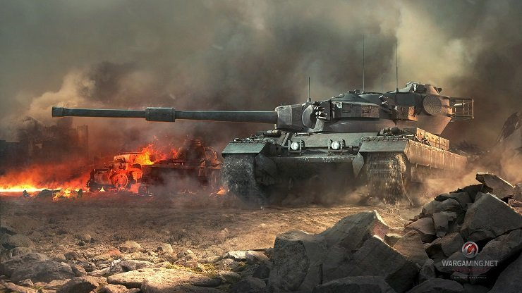 World of Tanks. Жизнь впустую - Изображение 2