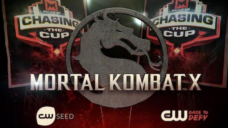 Machinima сделает мини-сериал про игроков в Mortal Kombat X для ТВ. - Изображение 1