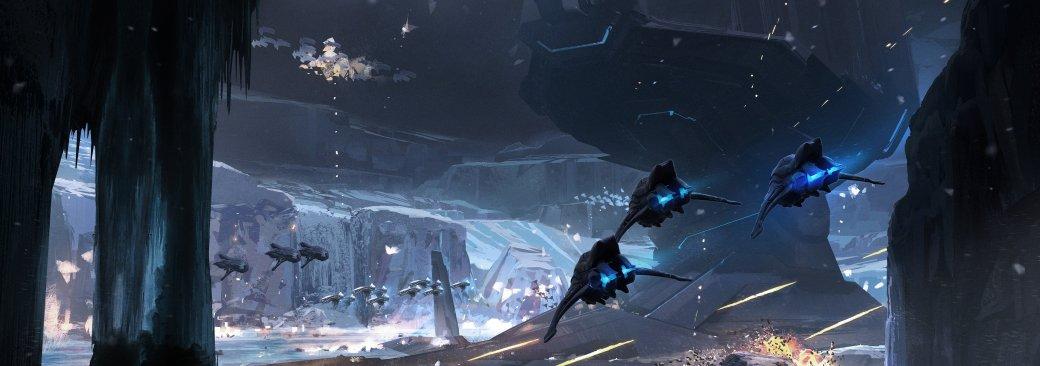 Рецензия на Halo 5: Guardians. Обзор игры - Изображение 8
