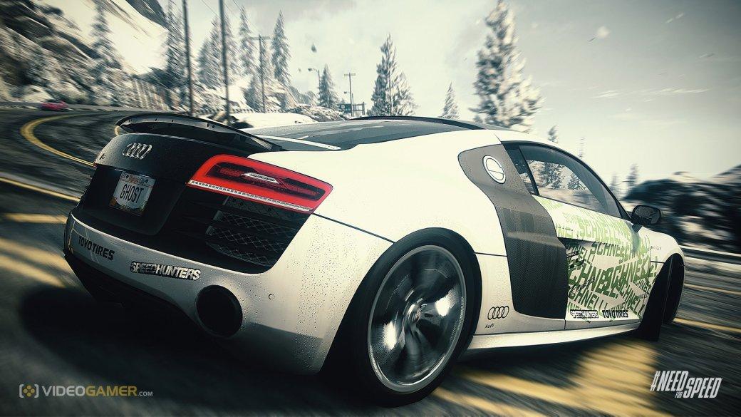 10 самых быстрых автомобилей Need for Speed - Изображение 6