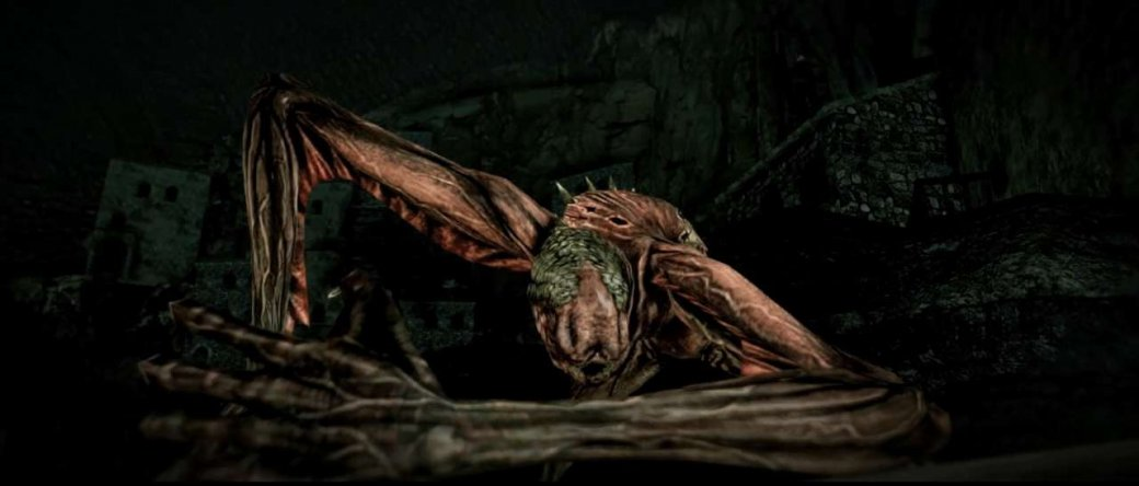 Что может быть в Dark Souls 2. - Изображение 2