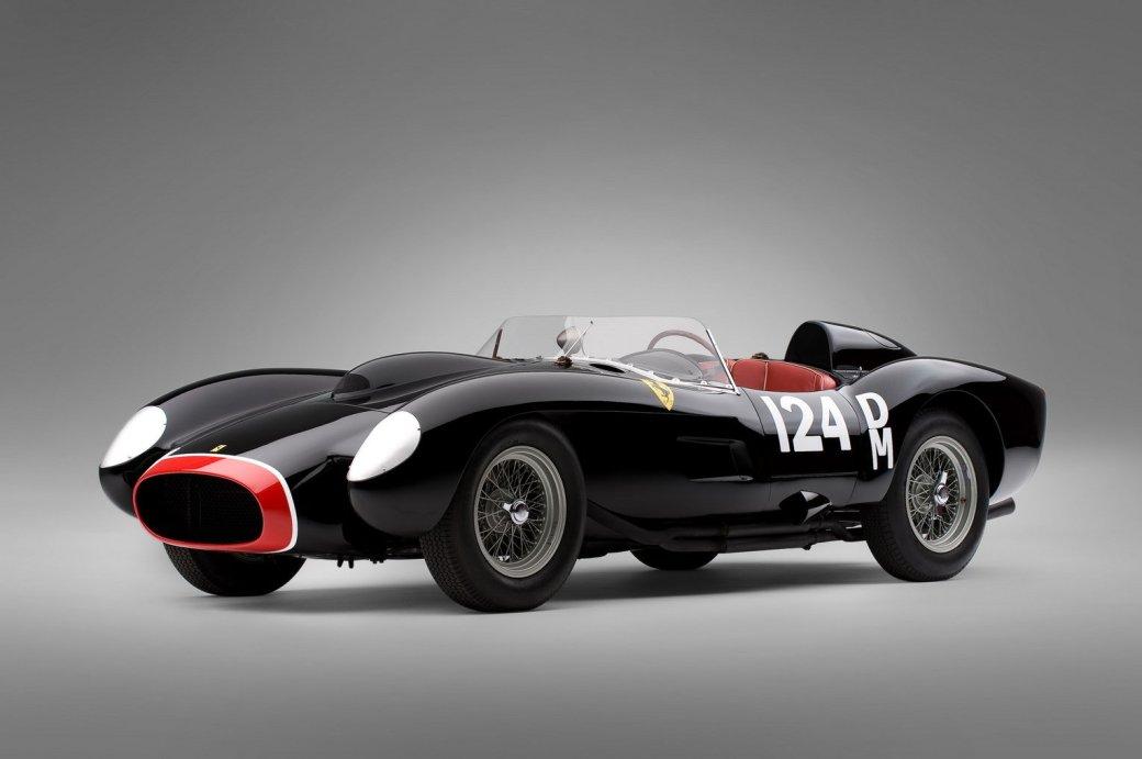 Десять игр, в которых вы можете прокатиться на Ferrari - Изображение 3