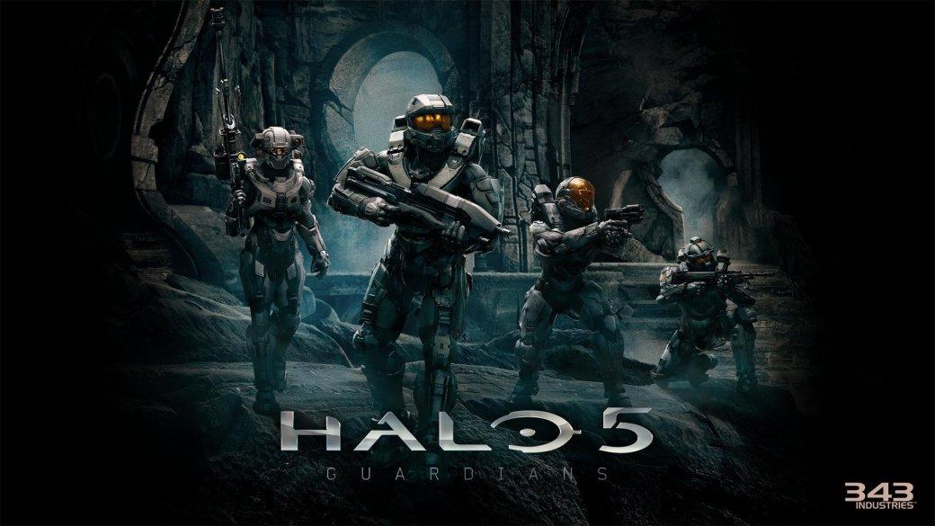 Сюжетная кампания в Halo 5 вдвое больше, чем в Halo 4 - Изображение 1