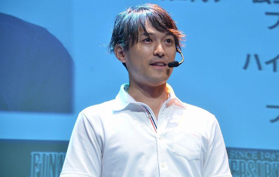 Технический директор Square Enix уволился - Изображение 1