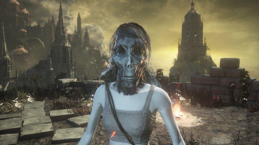 Где найти все новые предметы вDark Souls 3: The Ringed City. - Изображение 13