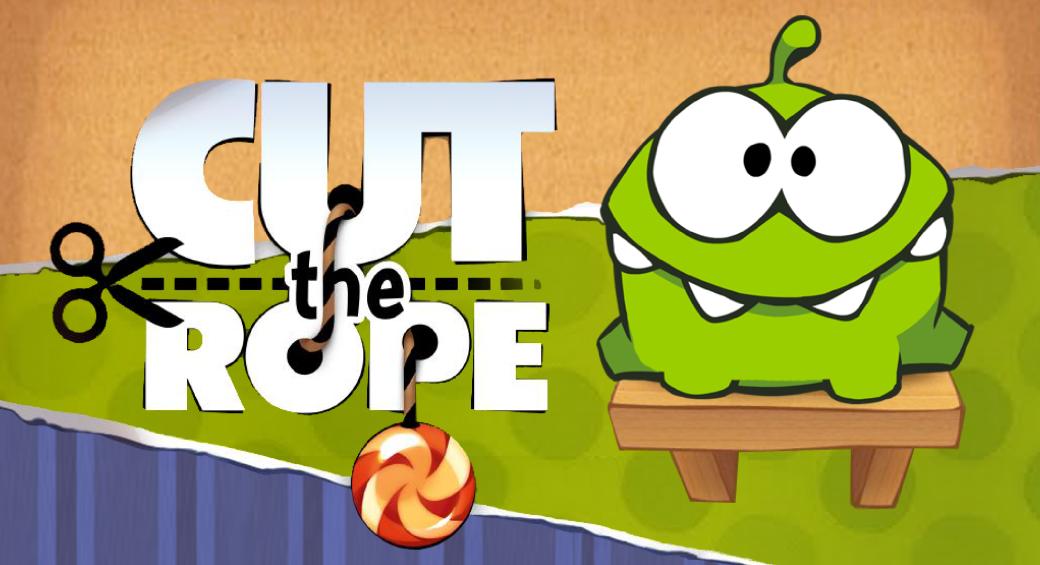 Игры серии Cut the Rope адаптируют под Азию - Изображение 1