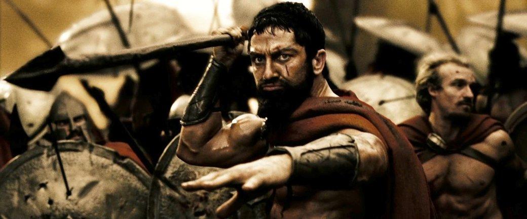 Зак Снайдер хочет снимать сиквелы «300 спартанцев» про другие войны - Изображение 1
