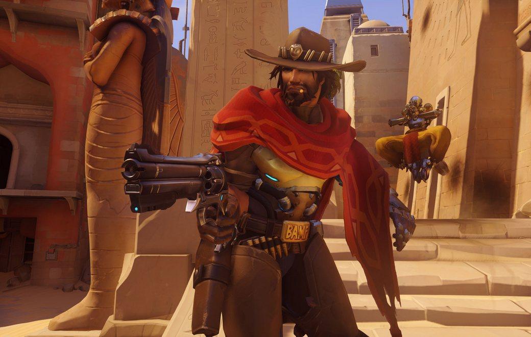 Звук попадания по противнику в Overwatch сделан с помощью пива - Изображение 1