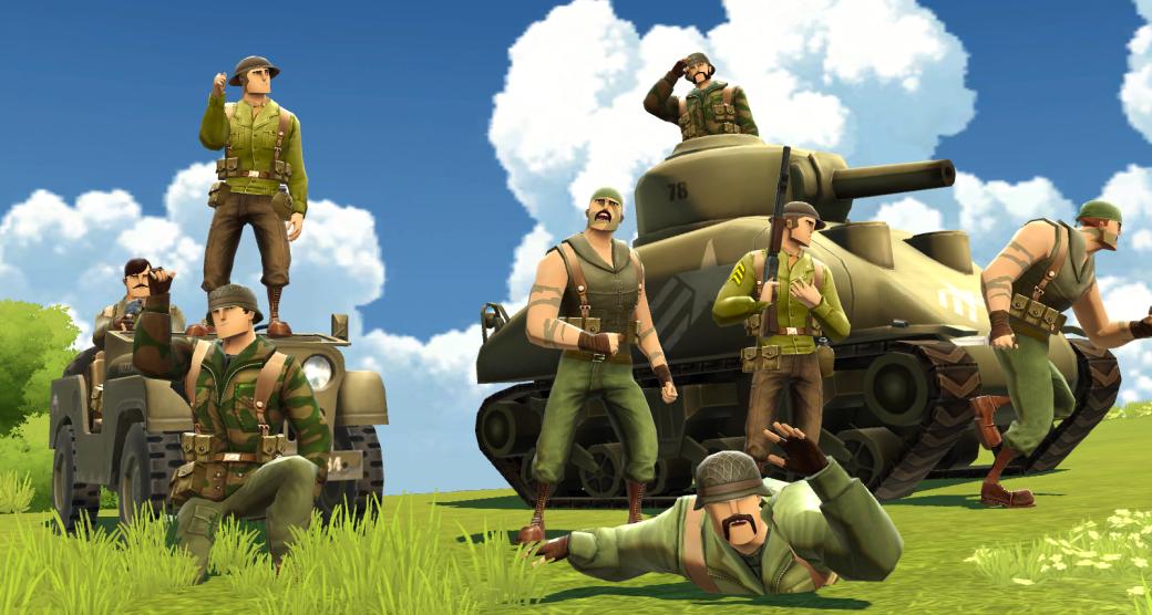 Немецкий медиаконгломерат купил издателя Aeria Games Europe  - Изображение 1
