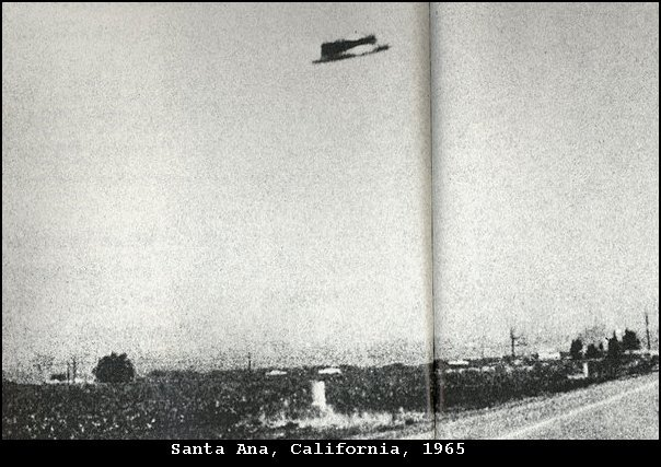 Самые загадочные НЛО-инциденты шестидесятых - Изображение 13