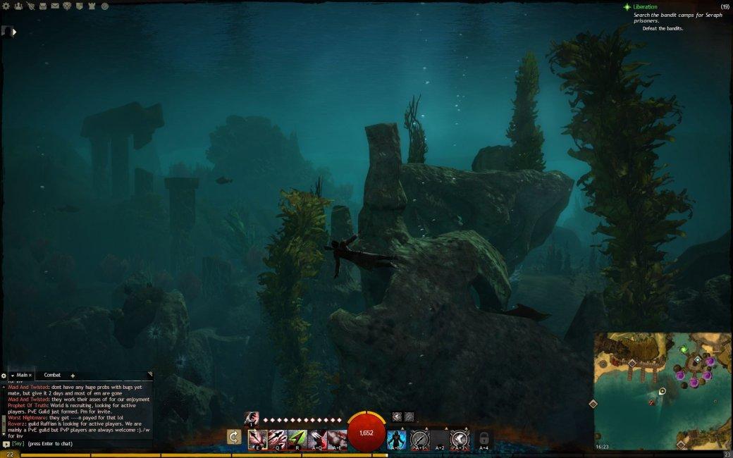 Guild Wars 2: первые впечатления - Изображение 8