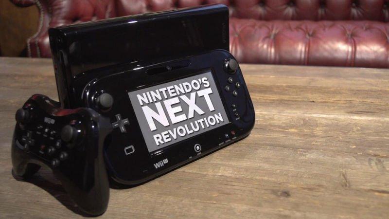 Nintendo не планирует прекращать производство Wii U ради NX  - Изображение 1