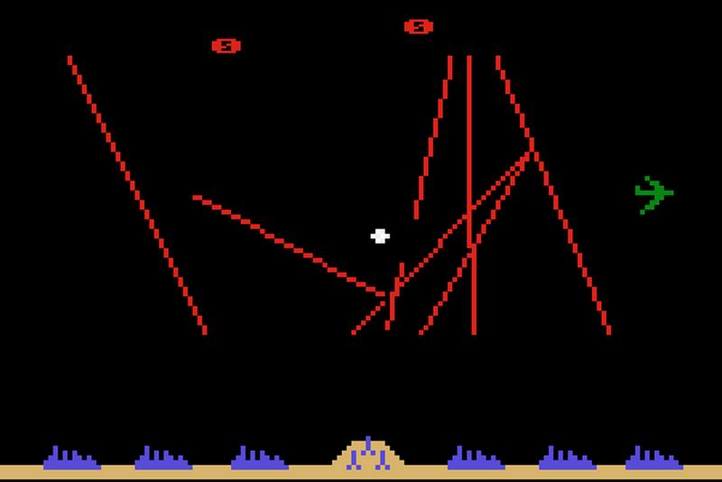 Игры тридцатипятилетней давности зачем-то хотят экранизировать - Изображение 2