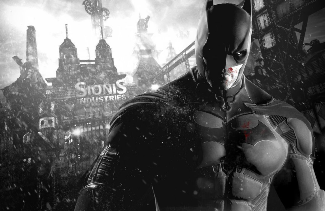 Batman: Arkham Origins. Интервью с Warner Brothers Games Montreal - Изображение 5