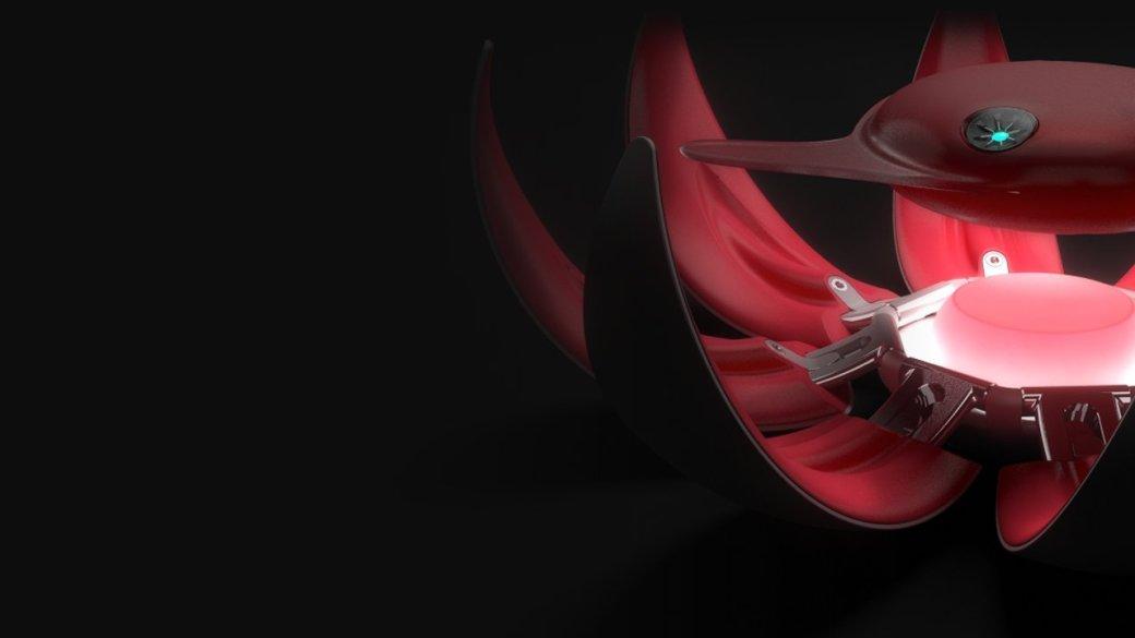 Создатель Quake 3 займется играми для устройства Cinematic Reality  - Изображение 1