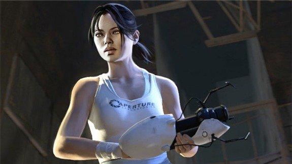 Знакомые лица: игровые персонажи и их реальные прототипы - Изображение 26