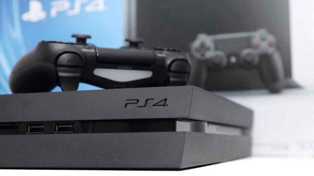 Обновление для PS4 «убило» интернет вконсолях
