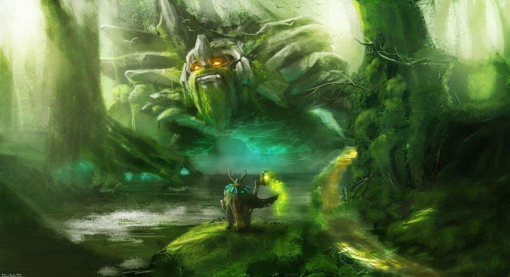 Топ-5 бессмертных многопользовательских игр - Изображение 1