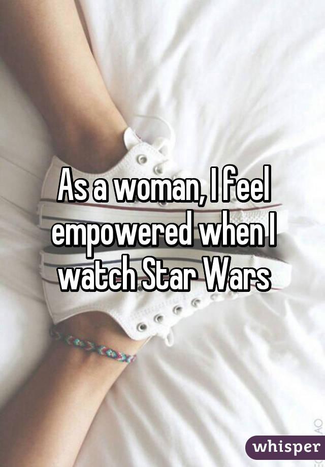 Что думают женщины о «Звездных войнах»: 15 мнений. - Изображение 8