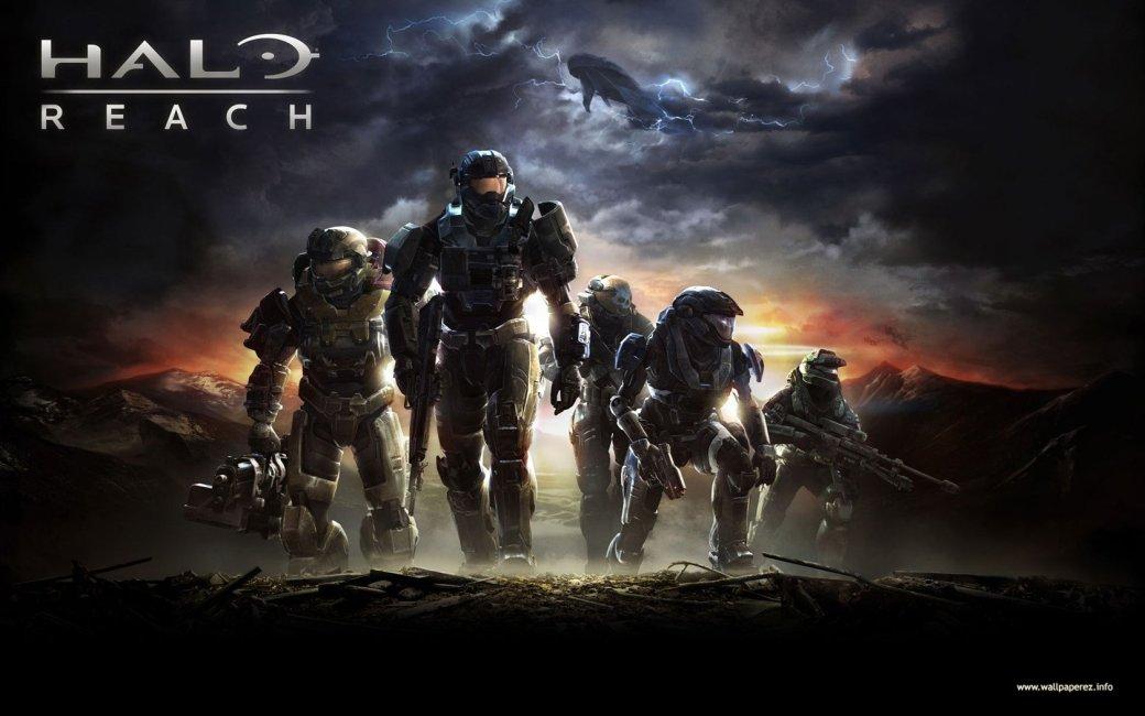 Обзор Halo: Reach - Знакомство со Спартанцами - Изображение 1