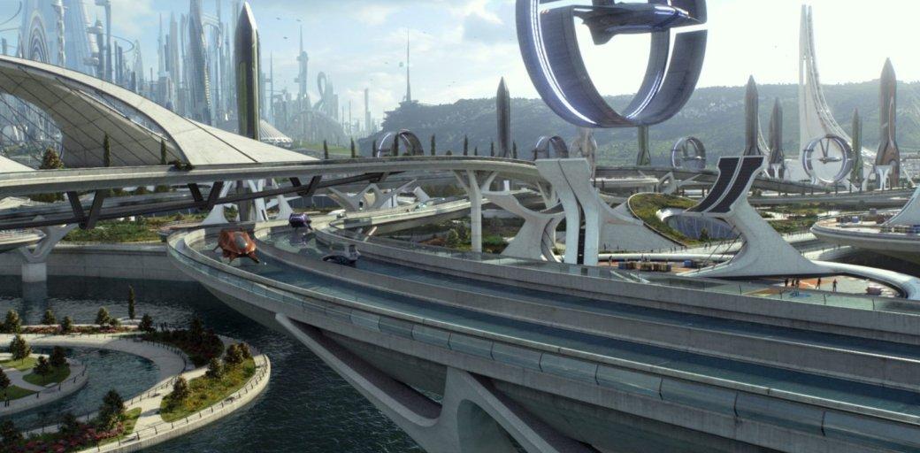 Рецензия на «Землю будущего» - Изображение 3