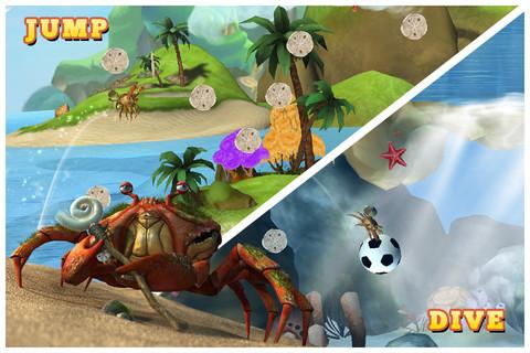 Играй и потребляй 2: 10 рекламных игр для мобильных телефонов - Изображение 8