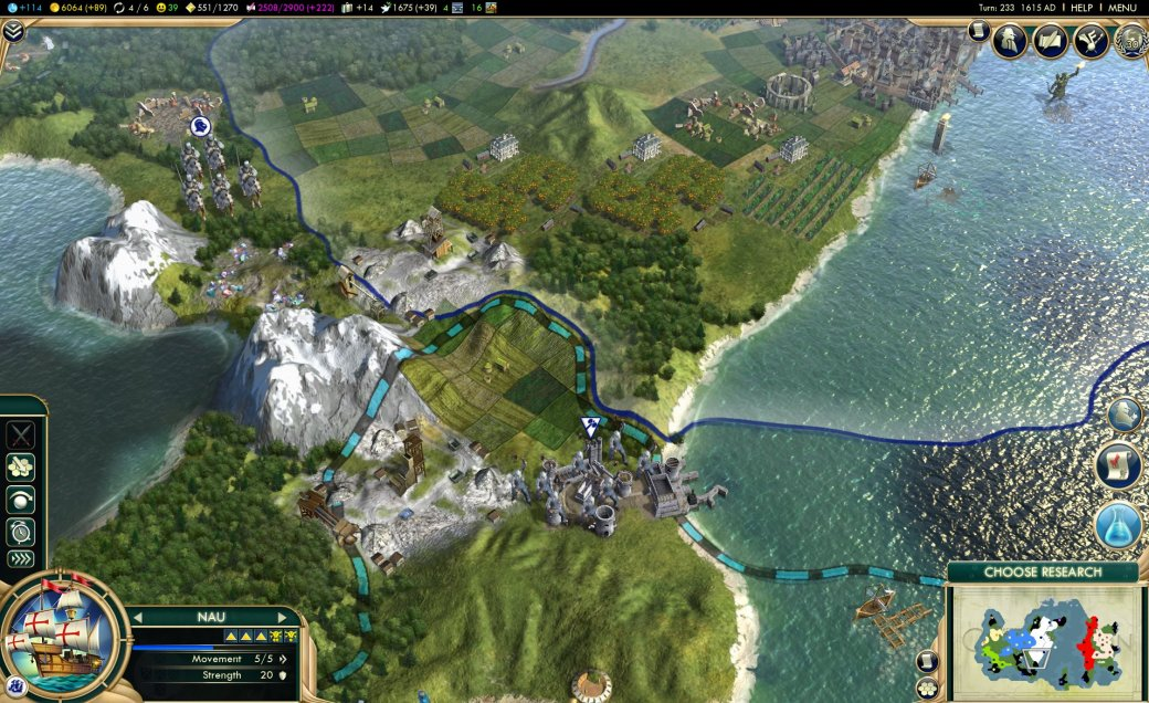 Sid Meier's Civilization V: Brave New World – интервью - Изображение 4