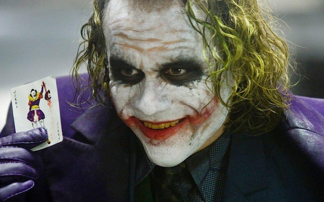 Кинорежиссер «Мальчишника вВегасе» займется происхождением Джокера
