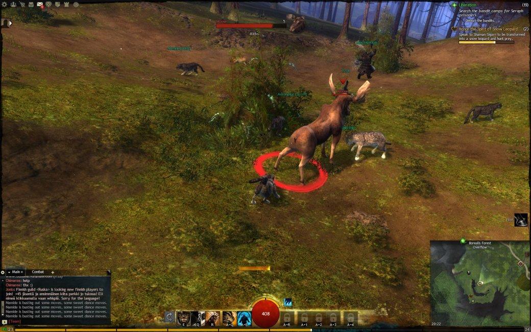 Guild Wars 2: первые впечатления - Изображение 7