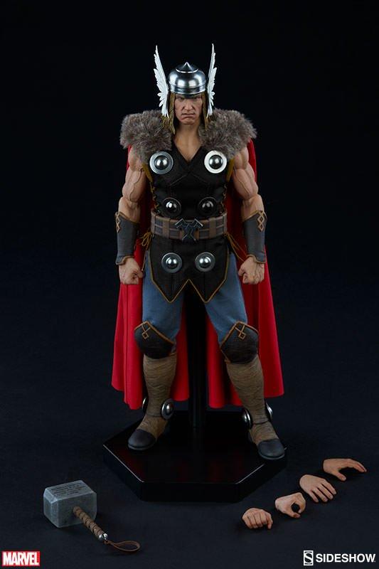 Вместе с новой фигуркой бога Грома вы получите статую лягушку-Тора - Изображение 7