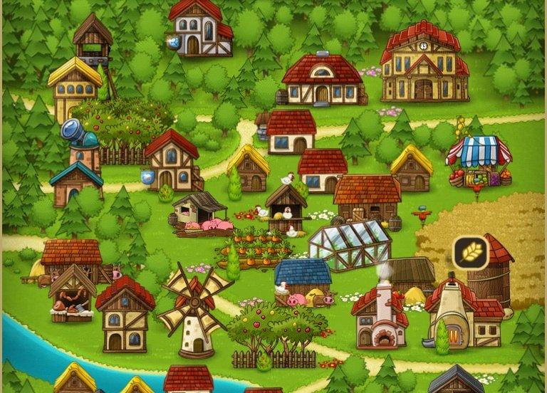 Мобильная игра недели: Puzzle Craft - Изображение 1