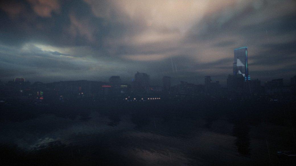 Полный некстген: 35 изумительных скриншотов inFamous: First Light. - Изображение 16