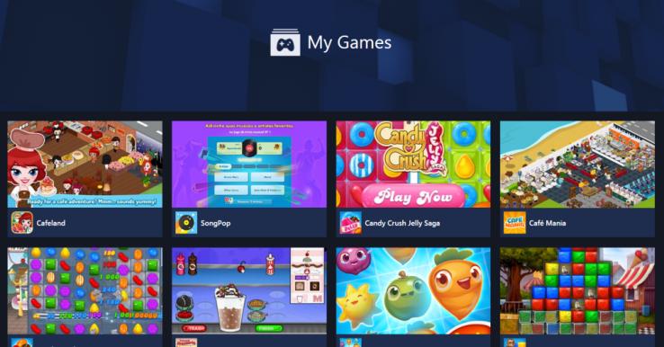 Facebook и Unity запустят свой аналог Steam - Изображение 1