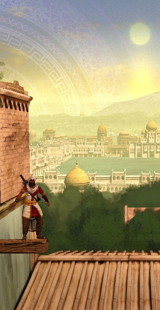 Рецензия на Assassin's Creed Chronicles: India - Изображение 2