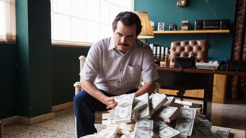 Брат Пабло Эскобара попросил у Netflix посмотреть второй сезон «Нарко» - Изображение 1