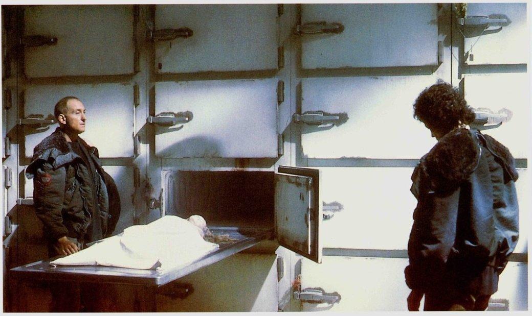 Киномарафон: обзор всех «Чужих» - Изображение 12