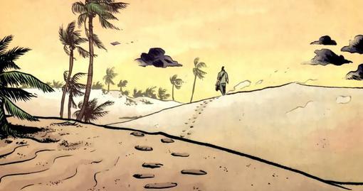 Комиксы: Daytripper - Изображение 6