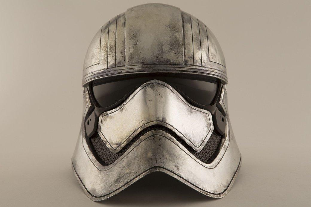 Загляните в раздевалку имперских штурмовиков из Star Wars - Изображение 9