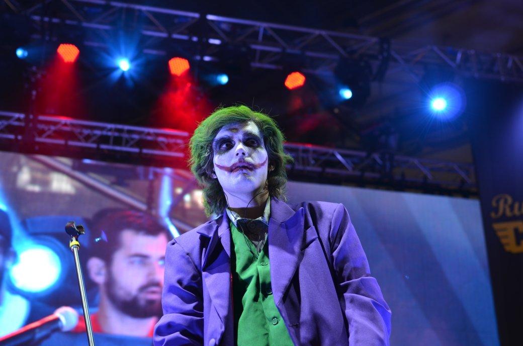 Итоги Comic Con Russia - Изображение 1