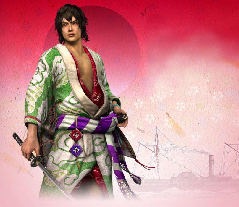 Рецензия на Way of the Samurai 4 - Изображение 1