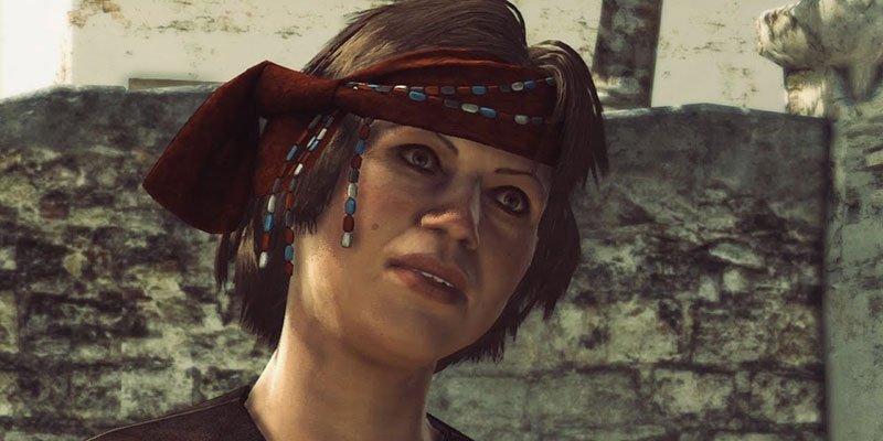 «Убийцы» серии Assassin's Creed - Изображение 55