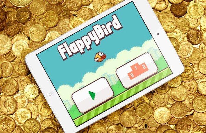 Игра в одно касание: почему Flappy Bird работает - Изображение 1