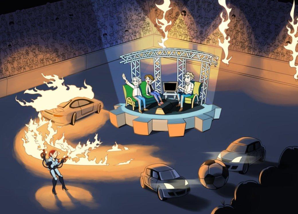 Новый Top Gear не взлетел - Изображение 4