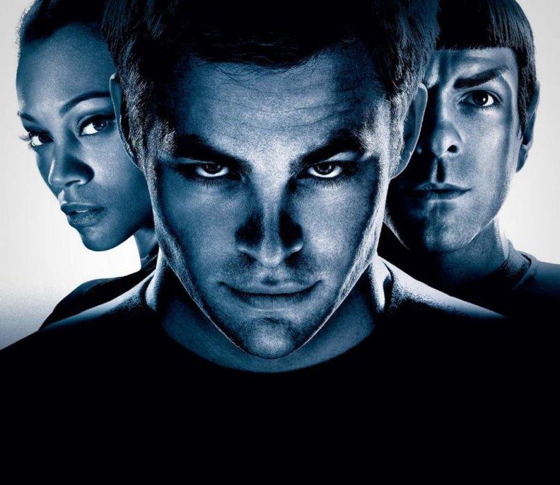 Рецензия на Star Trek (2013) - Изображение 1