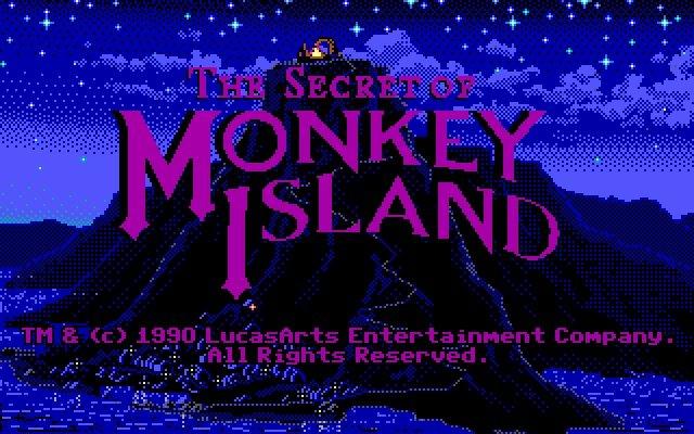 Рон Гилберт ждет звонка от Disney по поводу новой Monkey Island - Изображение 1