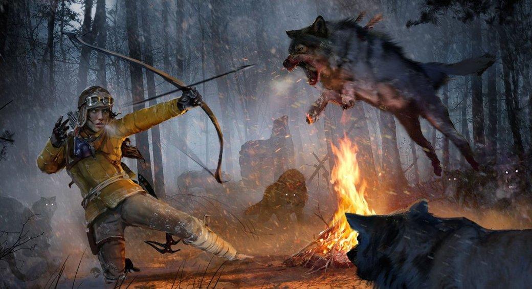 [UPD] Слухи: Rise of the Tomb Raider выйдет на PS4 в марте - Изображение 1