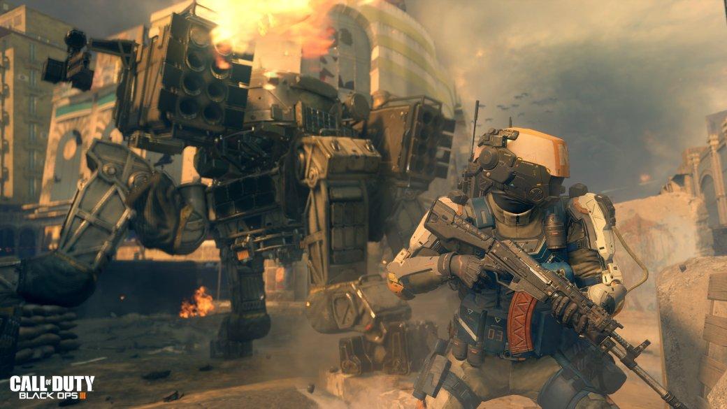 Call of Duty: Black Ops 3 не работает на PC - Изображение 1